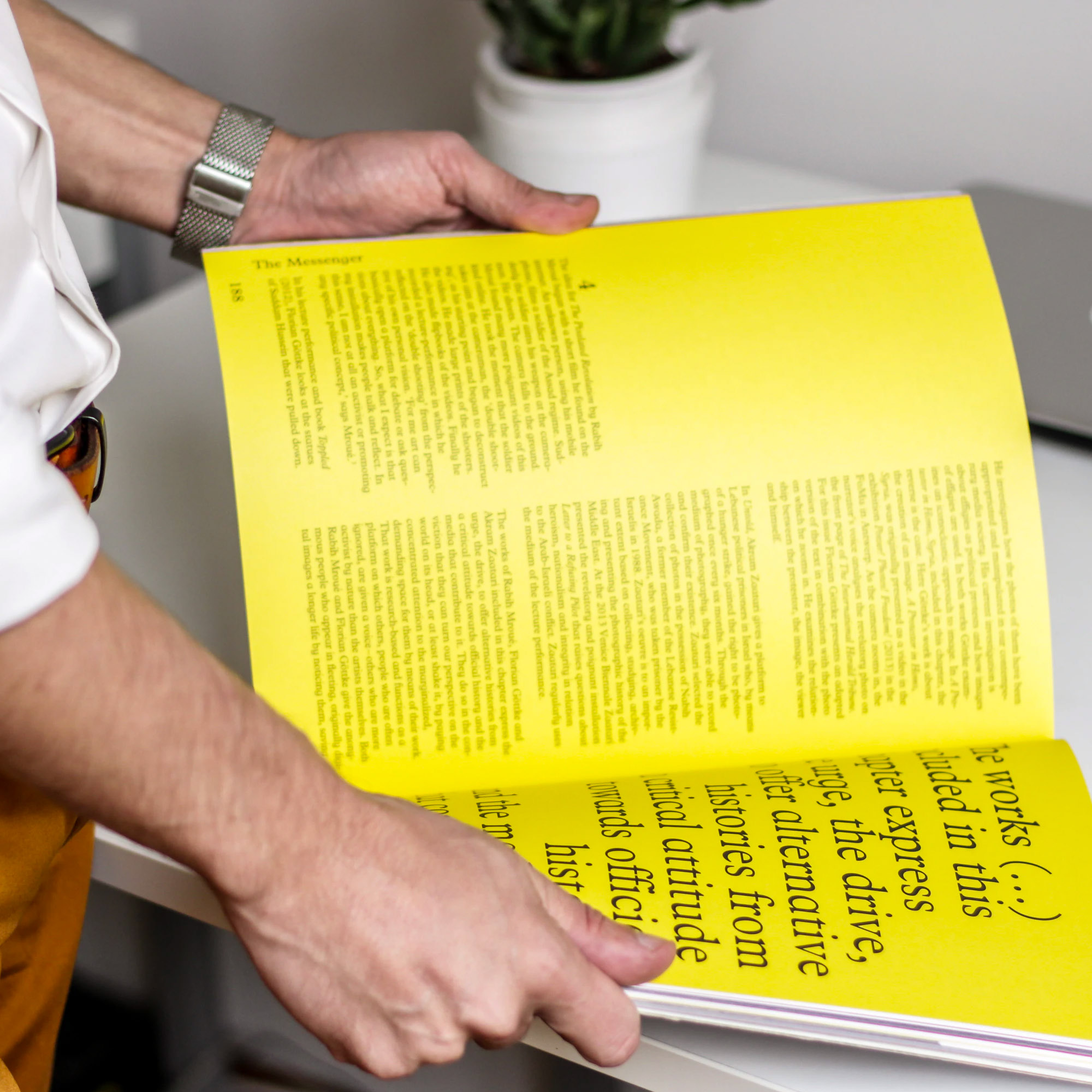Grafisch ontwerp en drukwerk
